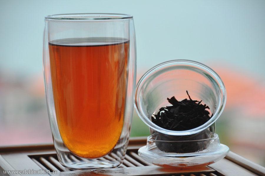 Прикольный дизайн + большой объем + сохранена концепция заваривания чая методом пролива.
