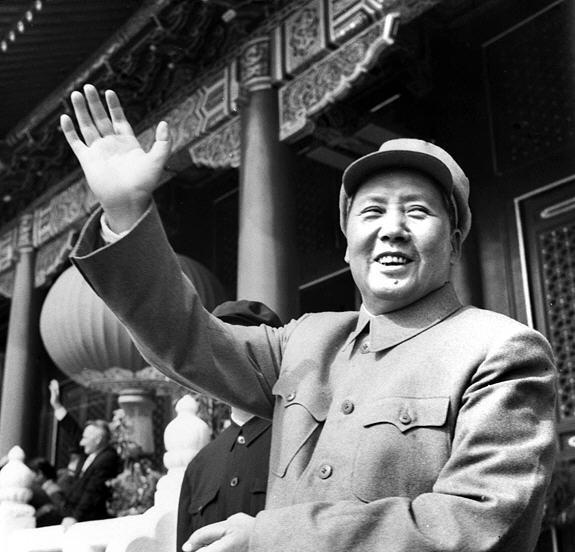Мао умел достигать поставленные цели