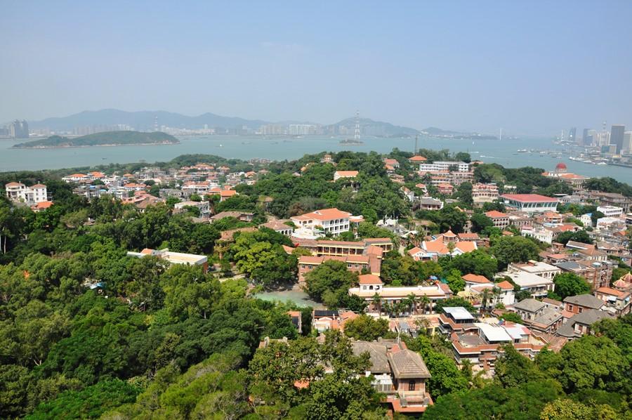 Соседний остров - Гу Лань Юй