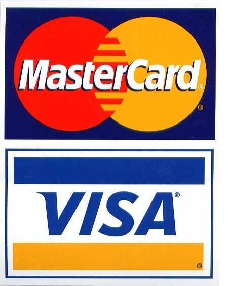 Visa и Master Card на www.realchinatea.ru