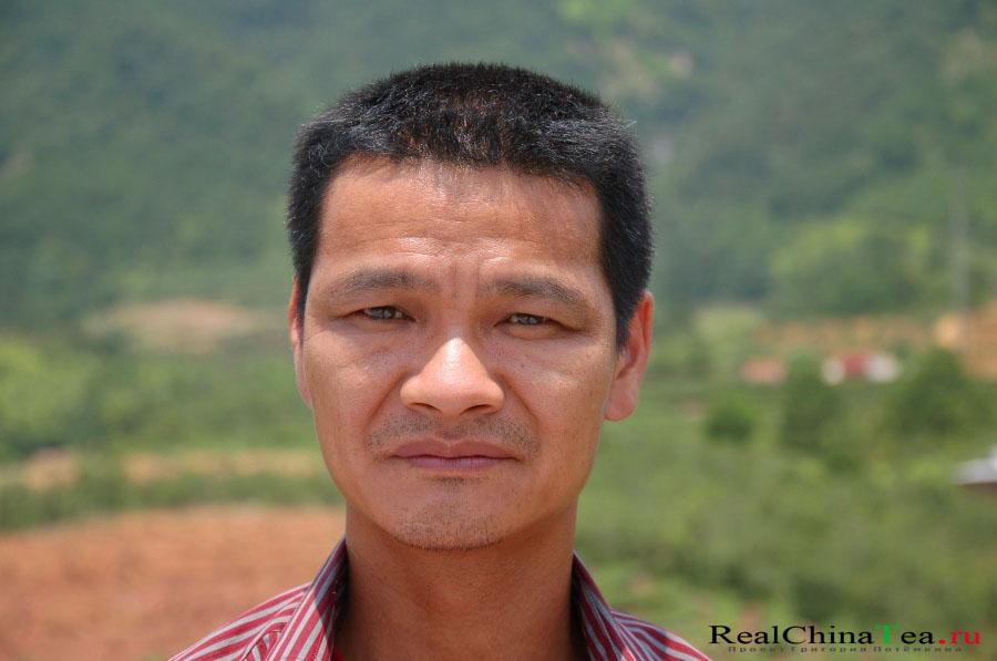 Китайский фермер
