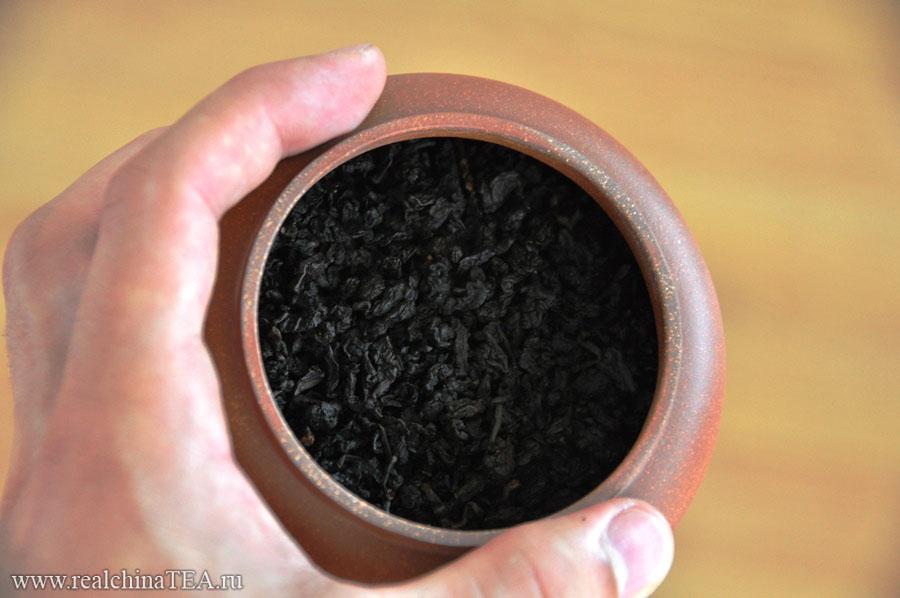 Вашим чаям будет очень уютно в таких исинских баночках.