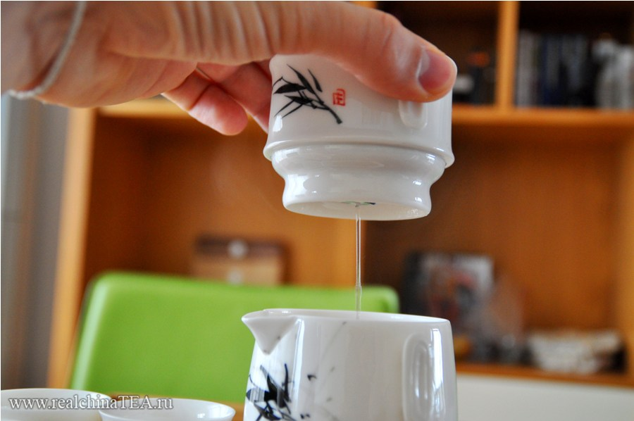 Японский заварочник www.realchinatea.ru