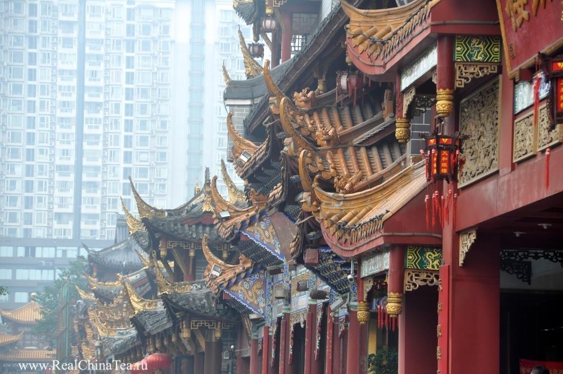 картинки сычуань в китае фотографий