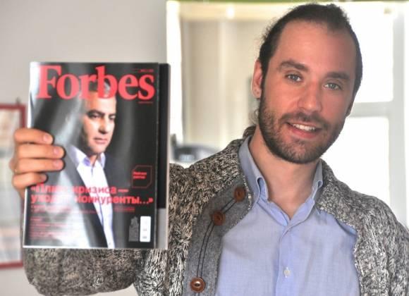 «Как создать успешный авторский проект». Публичная встреча с Григорием Потёмкиным в Москве, 14 июля, в 20-00