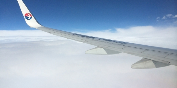 Да. У нас внутри тура есть перелеты. Так что мы с вами еще и полетаем.