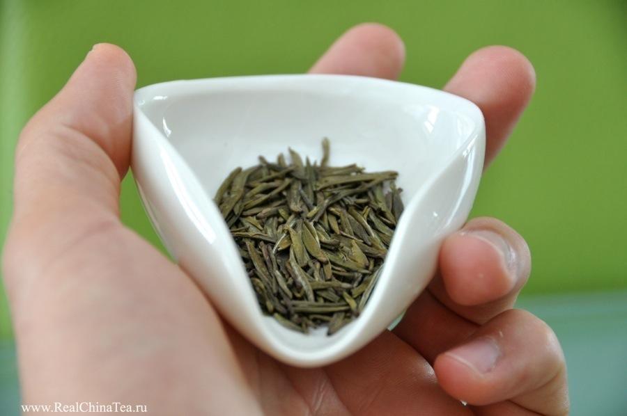 Чахэ. Фарфоровая чаша с загнутыми краями для знакомства с чаем. www.realchinatea.ru