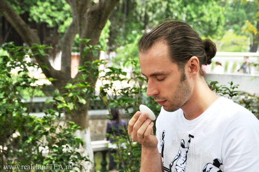 Григорий Потемкин Как заваривать китайский чай