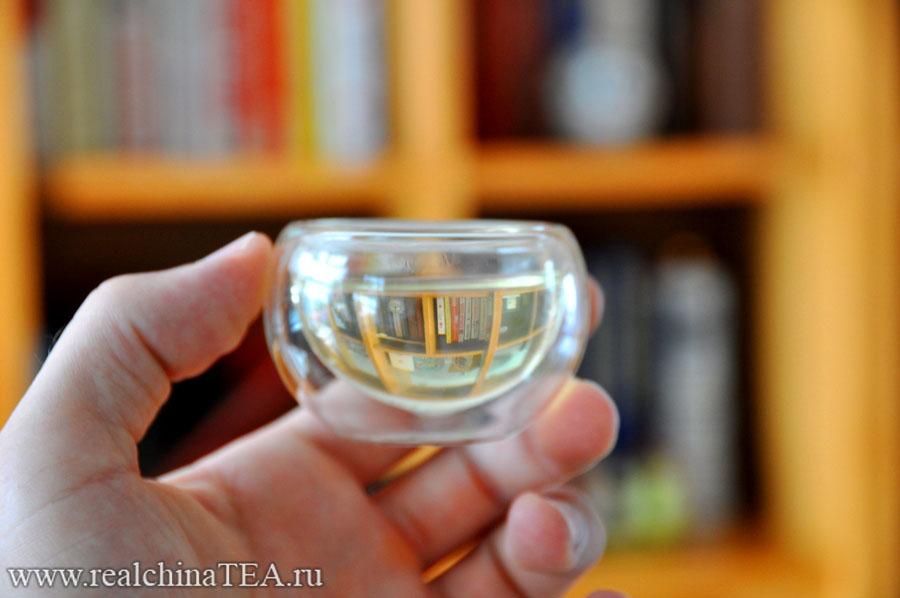 Тайваньский чай Алишань