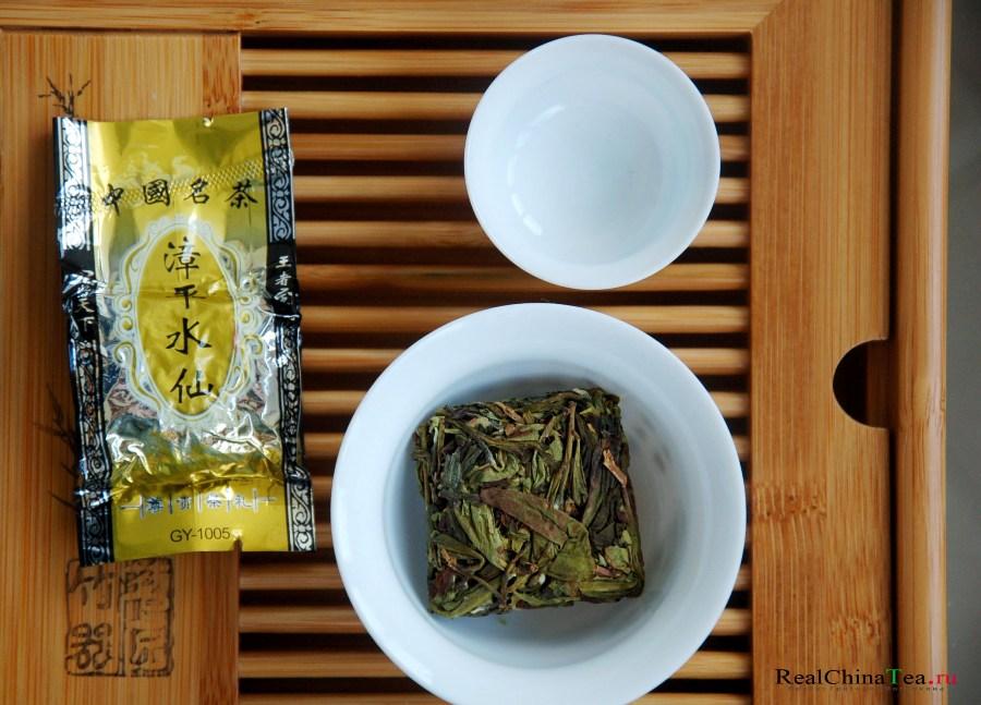 Чай Шуйсянь