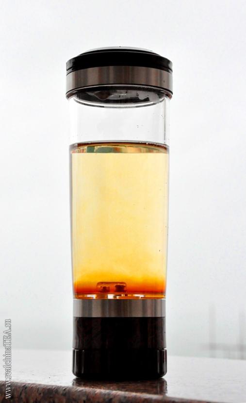 Правильный стакан для китайских чаев