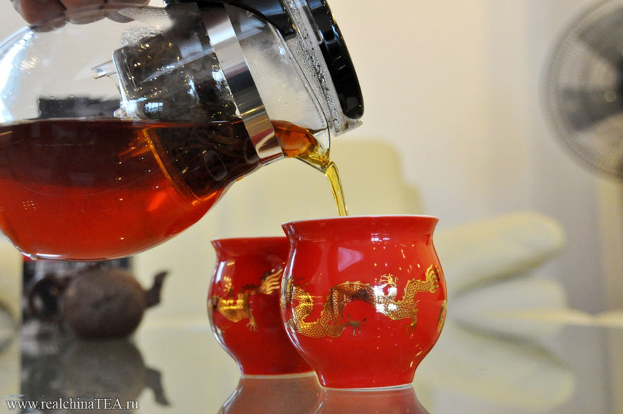 www.realchinatea.ru заварочник для китайского чая