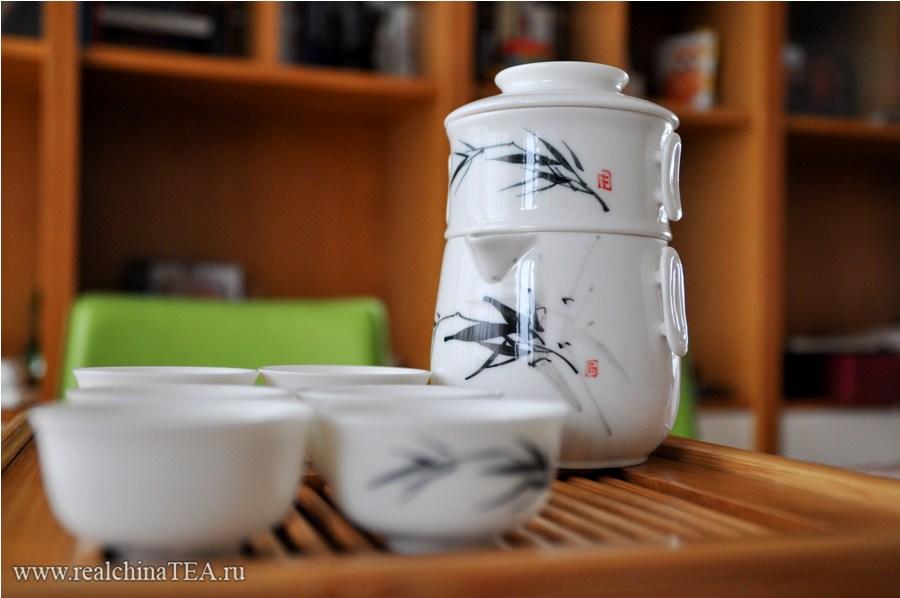 чай с сахаром для похудения