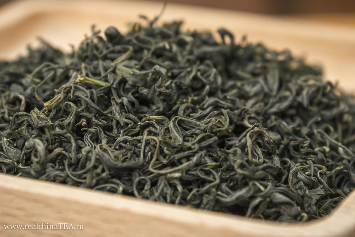 Чай по китайски рецепт