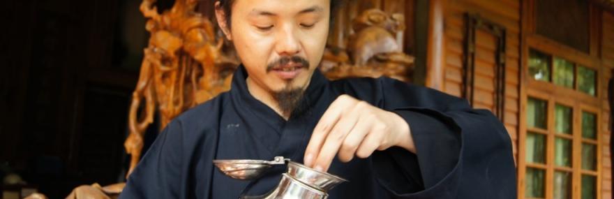 Фото Даосизм, буддизм и китайский чай