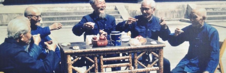 Фото Тегуаньинь  Цинсян и Тегуаньинь Нунсян. Сделаем непонятное понятным
