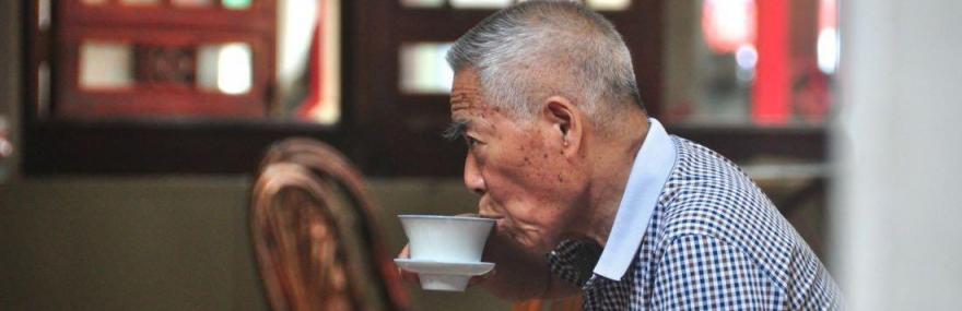 Фото Сычуаньские чайные