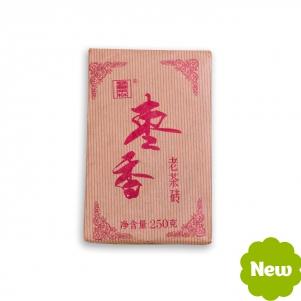 Фото Пуэр (Шу) Zao Xiang Lao Cha Zhuan 250 граммов. 2004 год