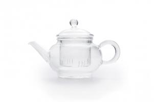 Фото Чайничек из стекла для заваривания китайских чаев