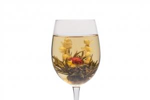 Фото Связанный чай