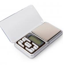 Фото Электронные чайные весы