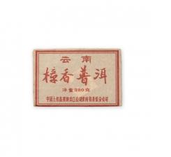 Фото Пуэр (Шу). Zhang Xiang Puer. 2003 год. 250 граммов