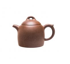 Фото Исинский чайник 秦权(Qin Quan)-  «Мера веса эпохи Цинь»