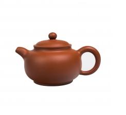 """Фото  Исинский чайник 掇只(Duo Zhi)- """"Классический чайник"""""""