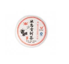 Фото Пуэр (Шу) маленький блин Bing Dao Gu Shu Cha, 150 граммов, 2011 год