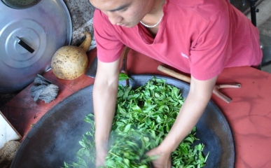 Чай напрямую от фермеров